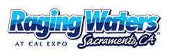Raging Waters Sacramento Logo