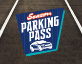 All Season Parking Pass