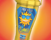 All Summer Souvenir Cup